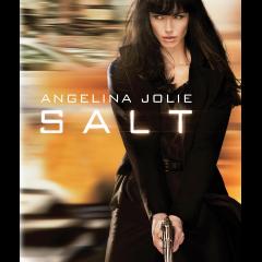Salt (2010)(DVD)