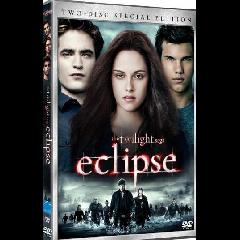 Twilight Saga: Eclipse (2 Disc Special Edition DVD)