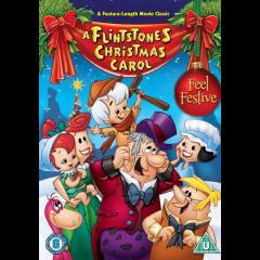 A Flintstones Christmas Carol (DVD)