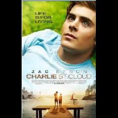 Charlie St. Cloud (2010)(DVD)