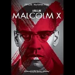 Malcolm X (DVD)