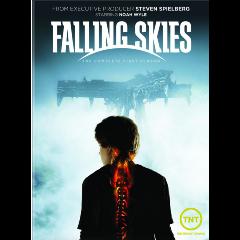 Falling Skies Season 1 (DVD)