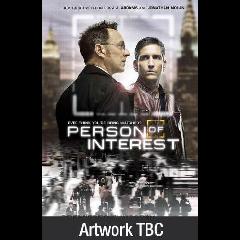 Person of Interest Season 1 (DVD)