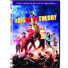 Big Bang Theory Season 5 (DVD)