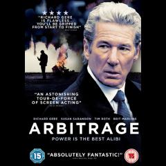 Arbitrage (DVD)
