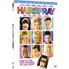 Hairspray (2007) (DVD)