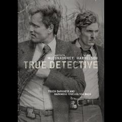 True Detective Season 1 (DVD)