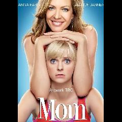 Mom Season 1 (DVD)