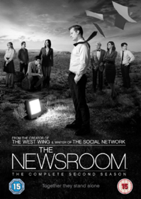The Newsroom Season 2 (DVD)
