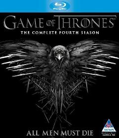 Game Of Thrones Season 4 (Blu-ray)