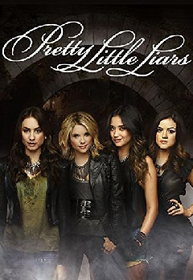 Pretty Little Liars Season 5 (DVD)