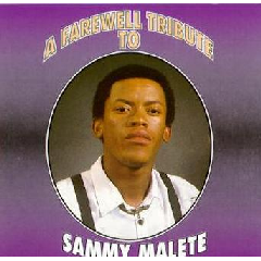 Sammy Malete - A Farewell Tribute (CD)