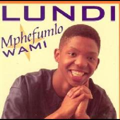 Lundi - Mphefumlo Wam (CD)