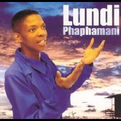 Lundi - Phaphamani (CD)