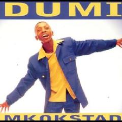 Dumi - Mkokstad (CD)
