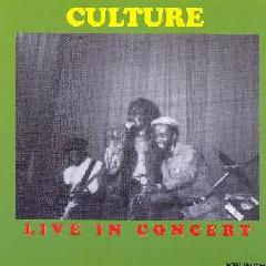 Culture - Live In Concert (CD)