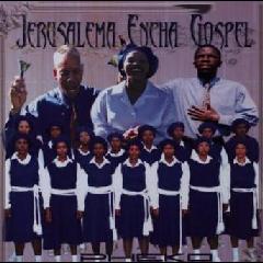 Jerusalema E Ncha Gospel - Pheko (CD)