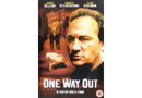 One Way Out - (DVD)