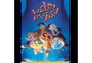 Help I'm A Fish - (DVD)