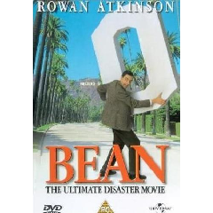 Bean The Ultimate Disaster Movie (DVD)