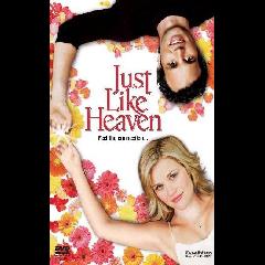 Just Like Heaven (2005)(DVD)