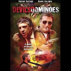 The Devil's Dominoes (2007)(DVD)