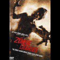Zombie Diaries (2006) - (DVD)
