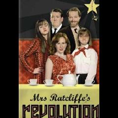Mrs. Ratcliffe's Revolution (DVD)