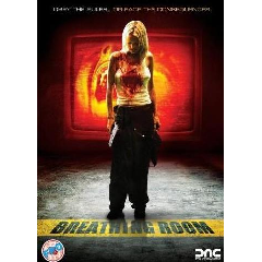 Breathing Room (2008)(DVD)