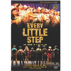 Every Little Step (2008)  (DVD)
