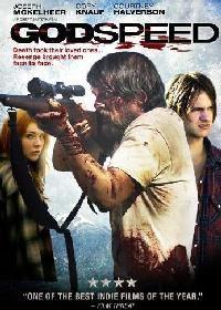 Godspeed (2009) (DVD)