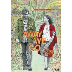 Away We Go (2009)(DVD)
