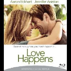 Love Happens (2009) (Blu-ray)