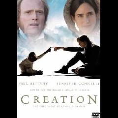 Creation (2009) (DVD)