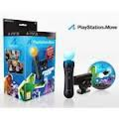 PlayStation Move Starter Pack (PS3)