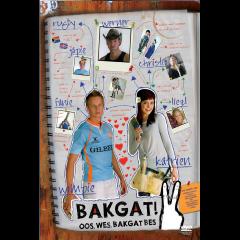 Bakgat 2 (DVD)