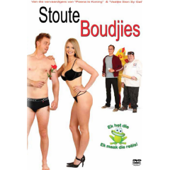 Stoute Boudjies (DVD)