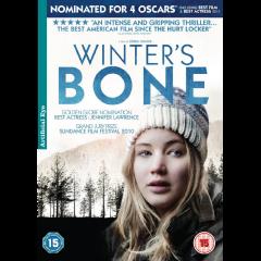 Winter's Bone (DVD)