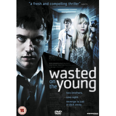 Wasted On The Young (DVD)
