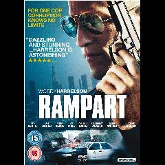 Rampart (DVD)
