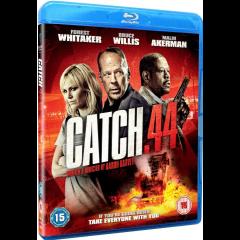 Catch .44 (Blu-ray)