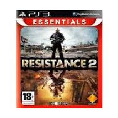 Resistance 2 (PS3 Essentials)