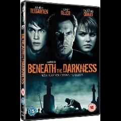Beneath the Darkness (2011)(DVD)