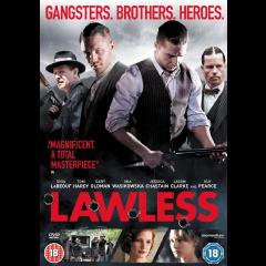 Lawless (DVD)