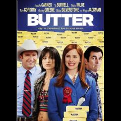 Butter (DVD)