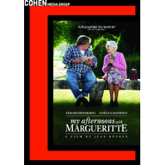 My Afternoons With Margueritte (DVD)