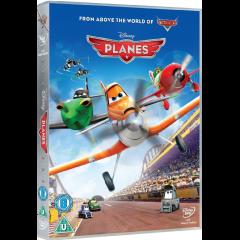 Walt Disney's Planes (DVD)