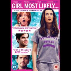 Imogene aka Grils Most Likely (DVD)