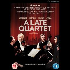 A Late Quartet (DVD)