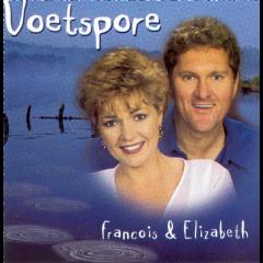 Francois & Elizabeth Fourie - Voetspore (CD)